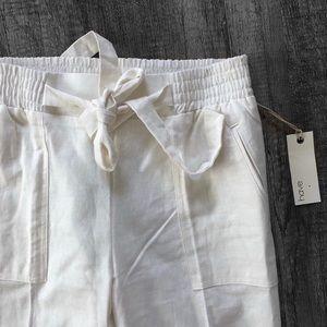 Have Linen Pants